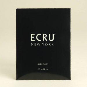 ecru new york bath salts