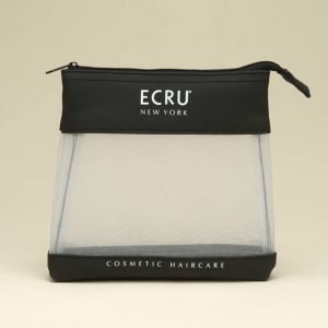 ecru new york cosmetic bag