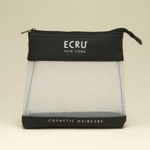 ecru new york cosmetic bag