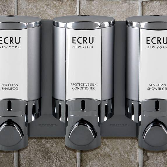 ecru new york dispensers