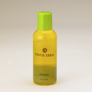 exotic coral shampoo