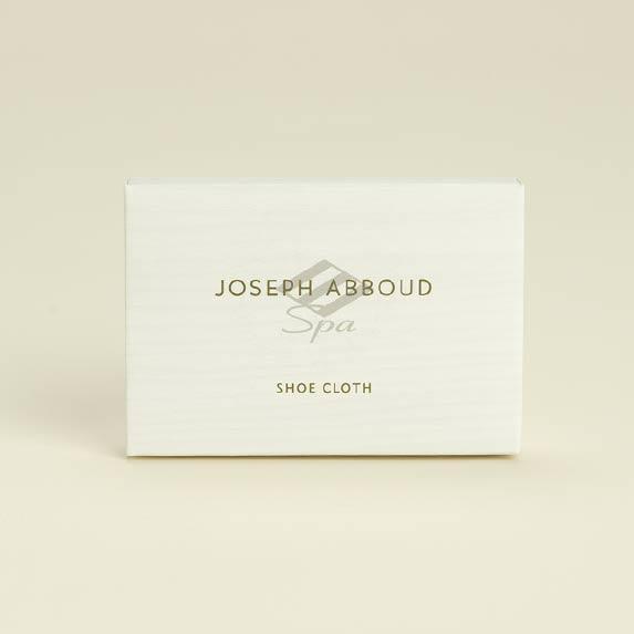 joseph abboud shoe cloth
