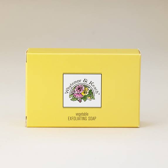 whytmore and keach exfoliating soap
