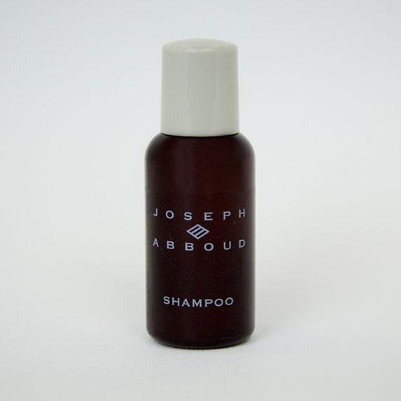 Abboud 2017 Shampoo