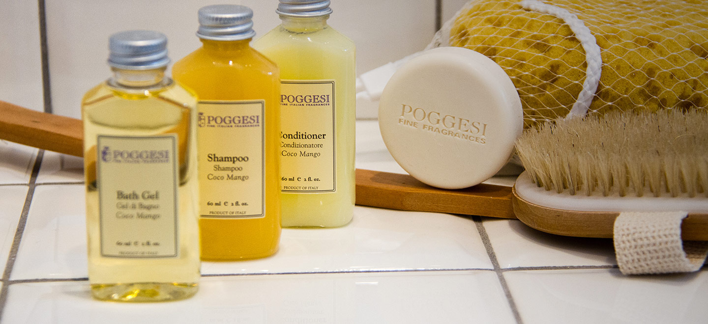POGGESI products