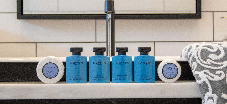 LES NOTES DE LANVIN products
