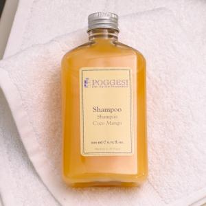 Poggesi Retail Shampoo